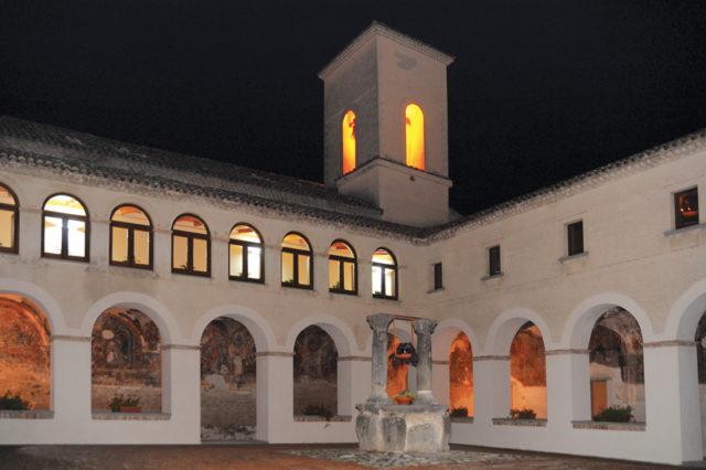 Convento Santa Maria De Plano