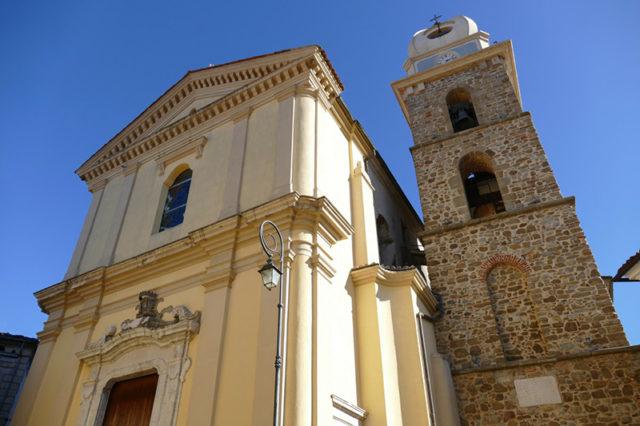 Chiesa madre di Santa Maria Assunta