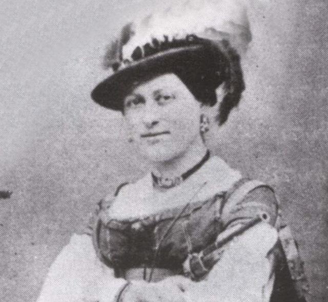 Maria Rosa Marinelli, la brigantessa