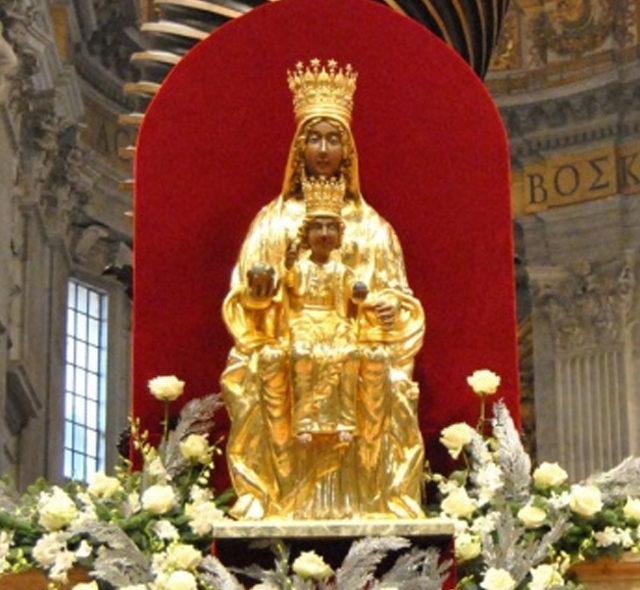Madonna nera di Viggiano