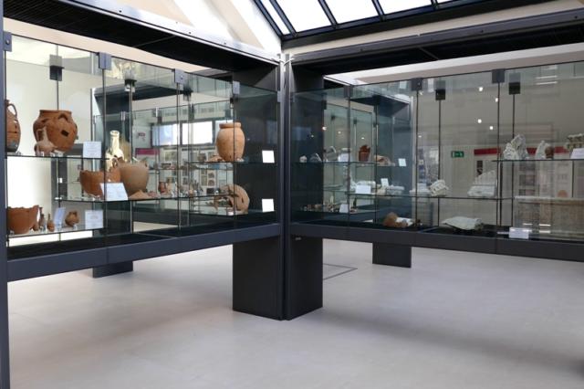Museo archeologico di Grumentum
