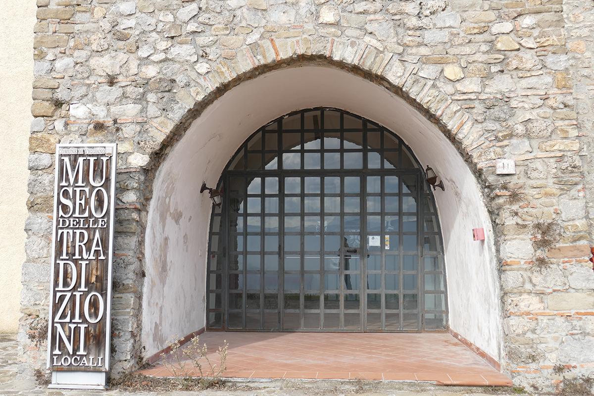 Museo delle tradizioni locali