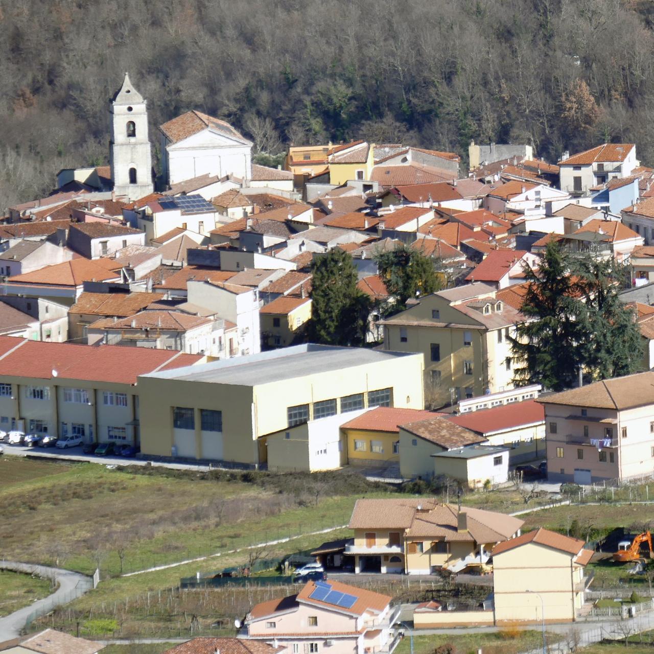 Sarconi