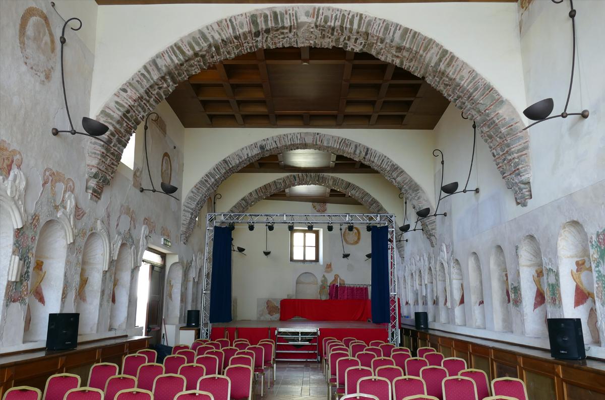 Castello Sanseverino