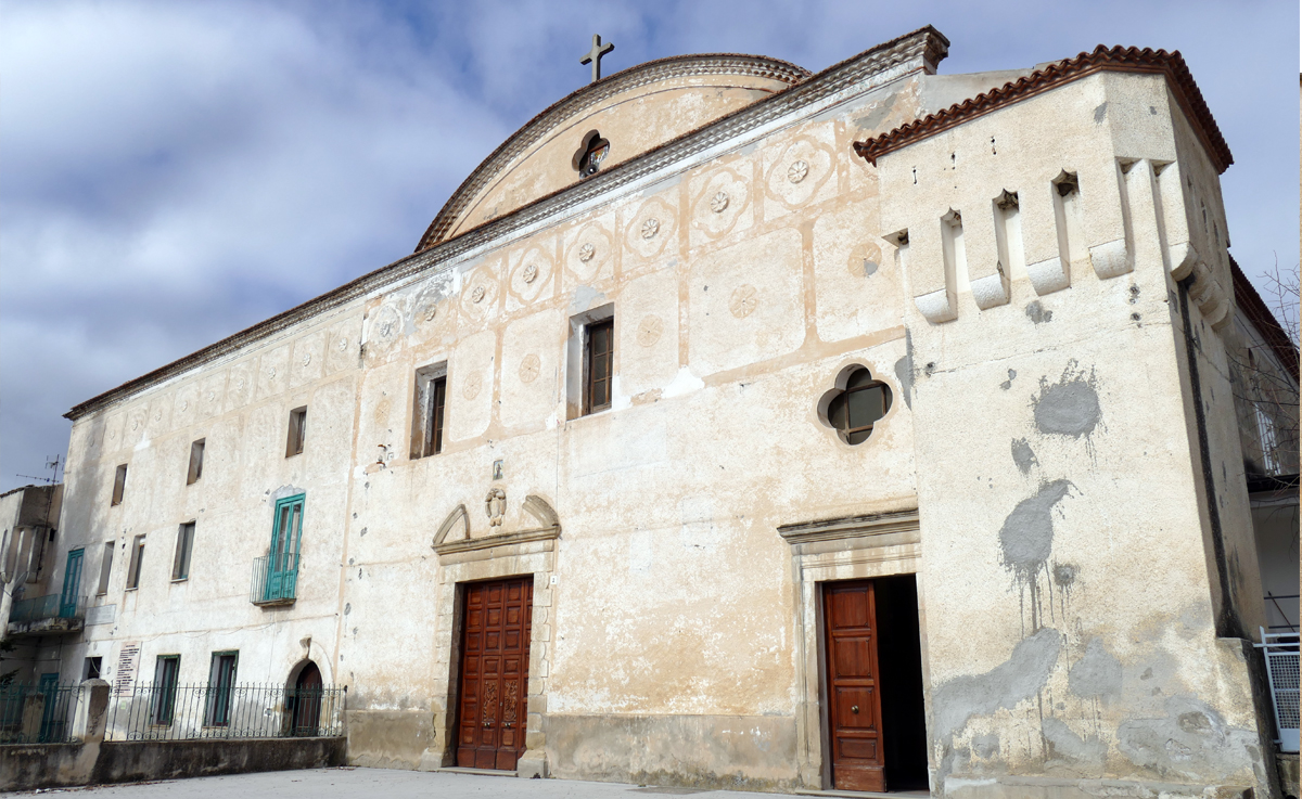Convento francescano di Sant'Antonio