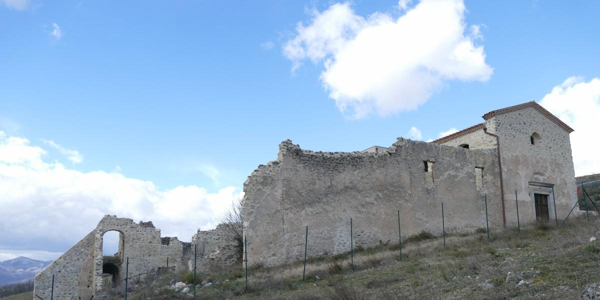 Convento S.Maria dell'Aspro
