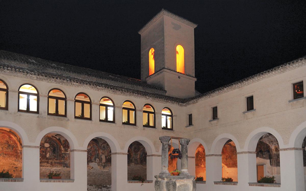 Convento S. Maria de Plano
