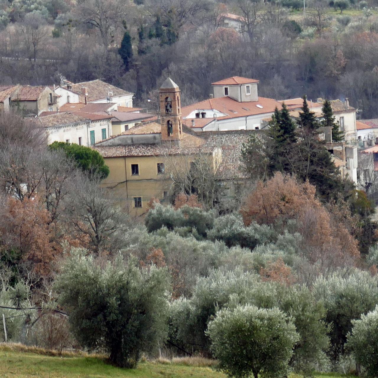 Montemurro