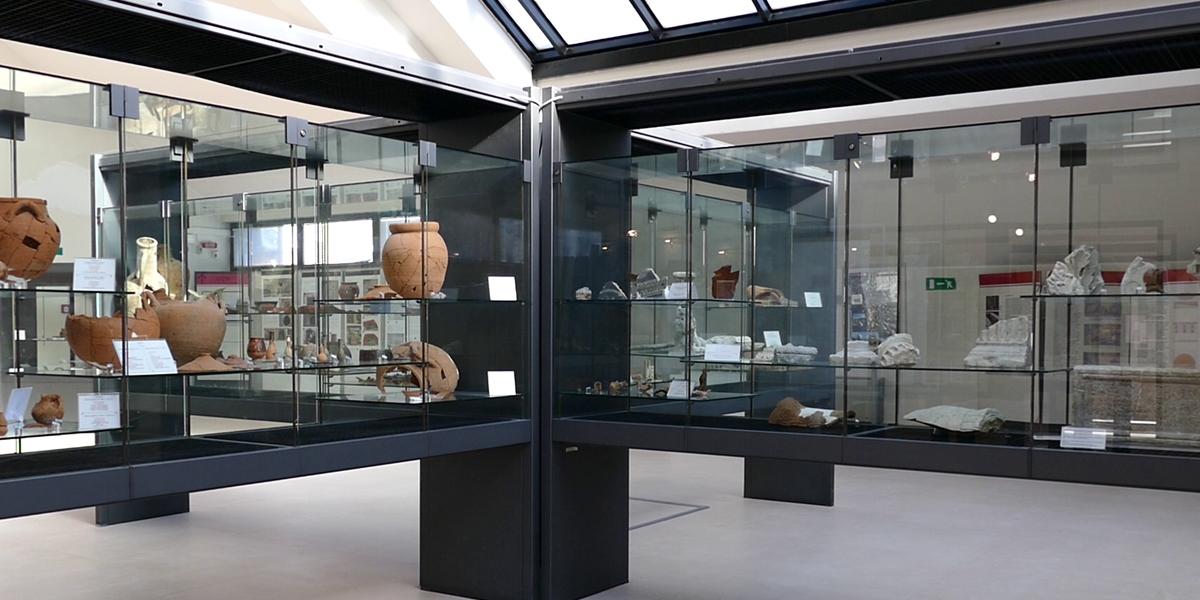 Museo Archeologico Nazionale dell'Alta Val d'Agri