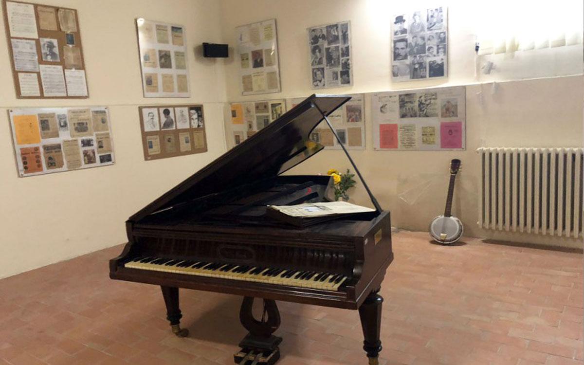 Museo della Canzone napoletana