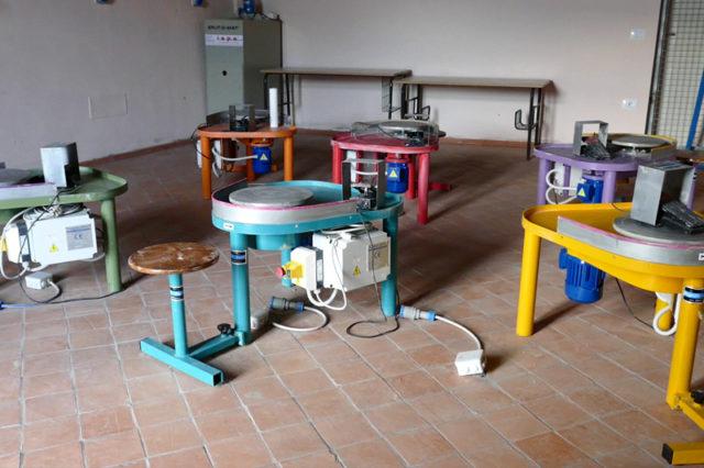 Museo della ceramica di Calvello