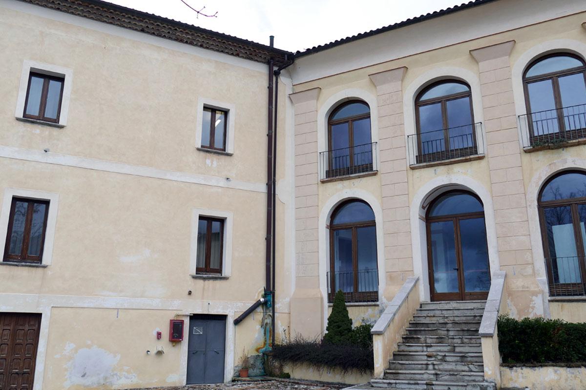 Palazzo Manzoni