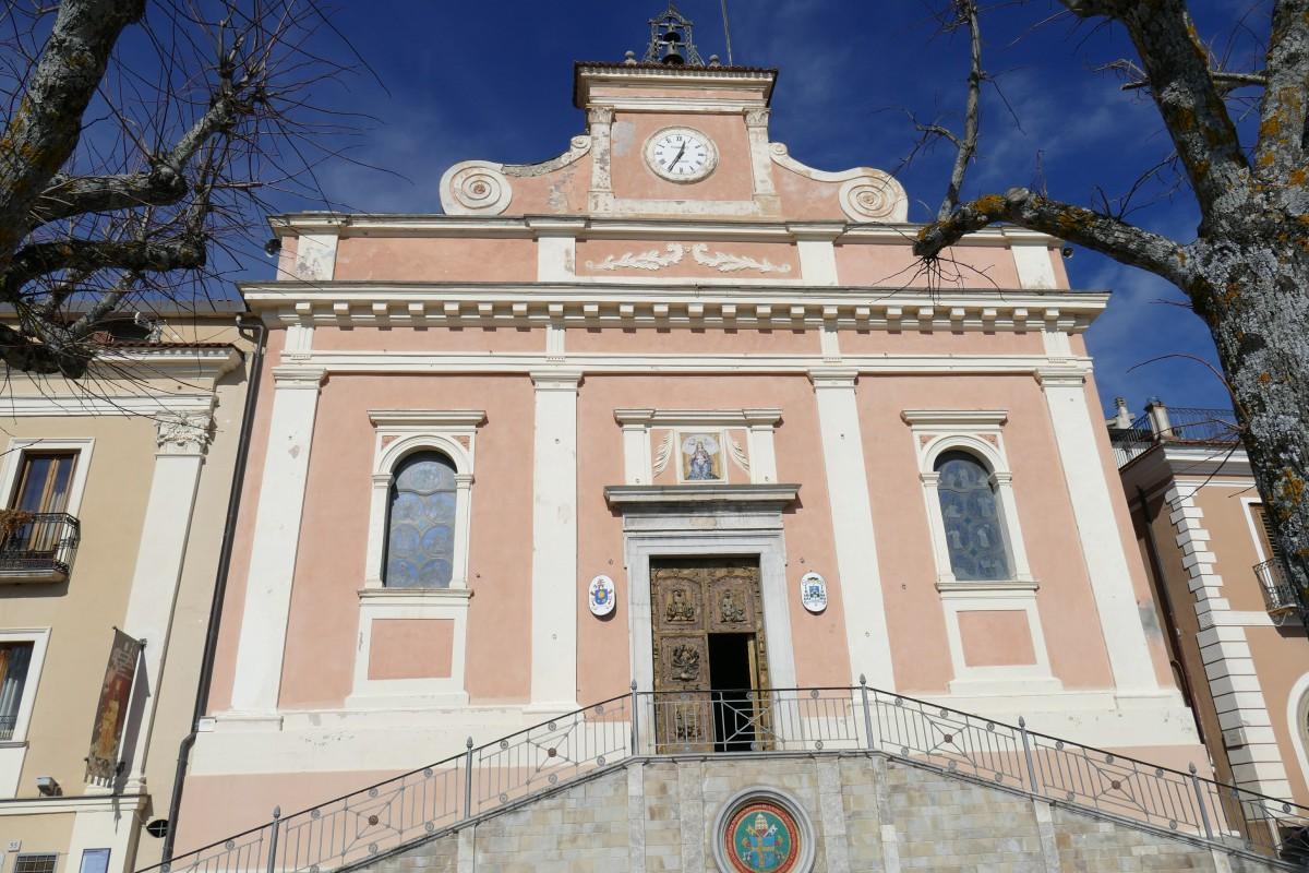 Chiesa Madre Viggiano