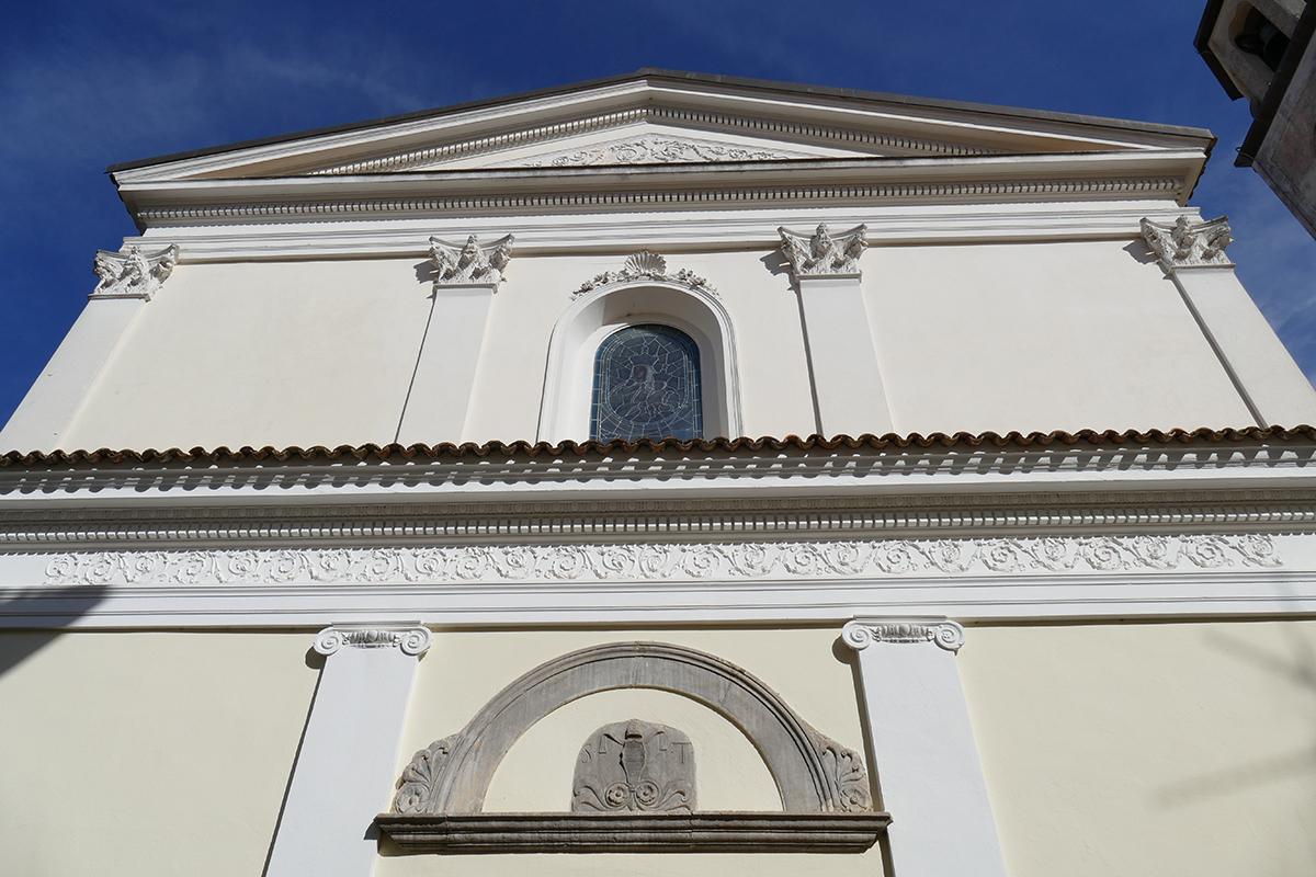 Chiesa Madre della Madonna dei Miracoli