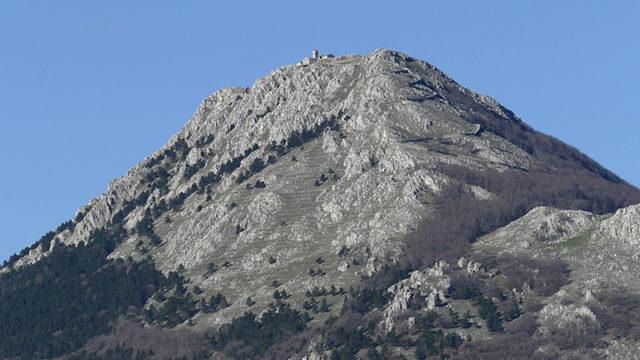 Montagna Grande di Viggiano
