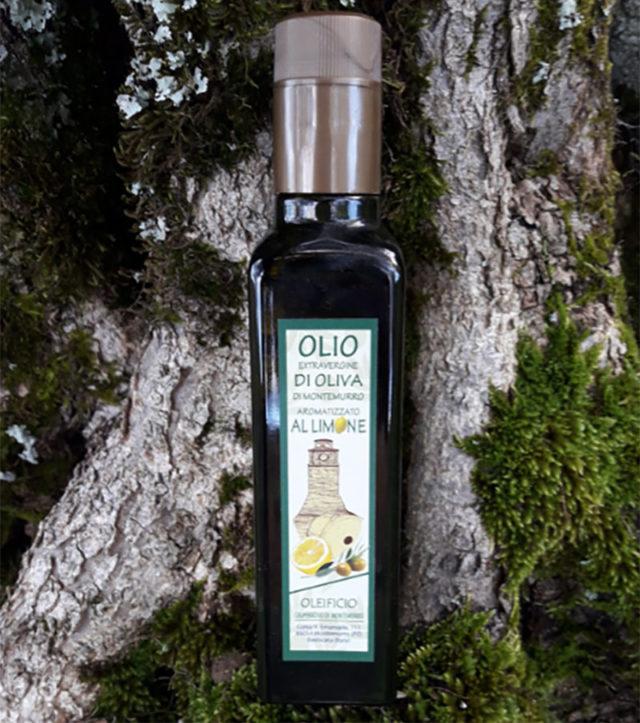 Olio extravergine d'oliva di Montemurro