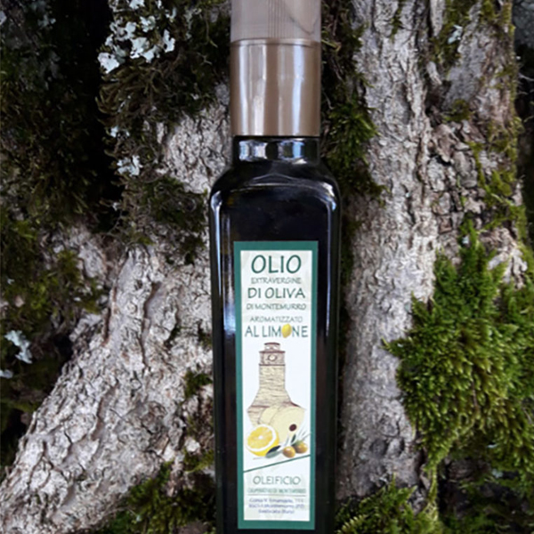 Olio d'oliva di Montemurro