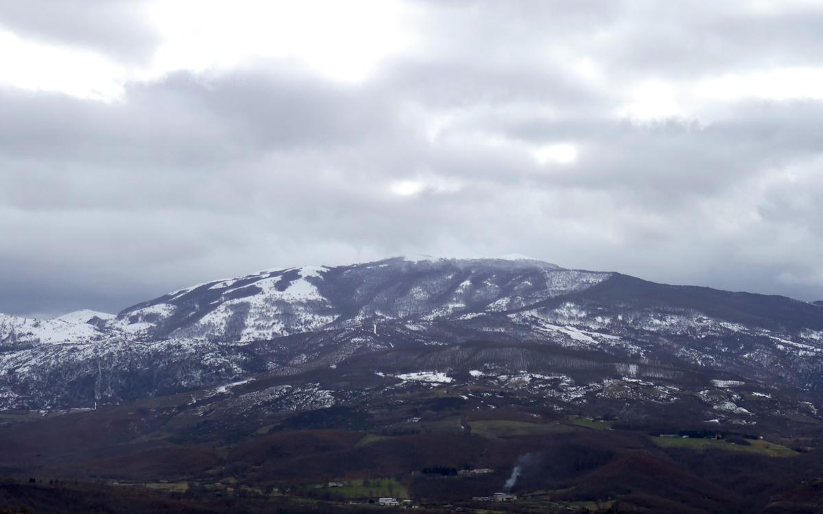 Monte Raparo